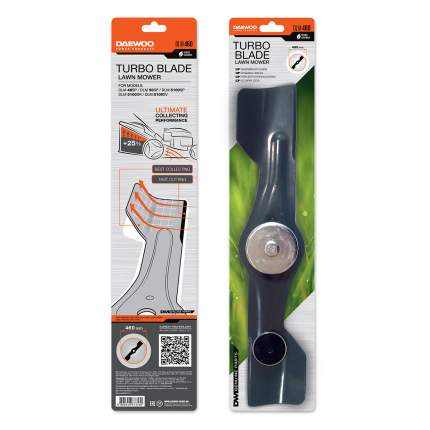 Нож для газонокосилки Daewoo Power Products DLM 460