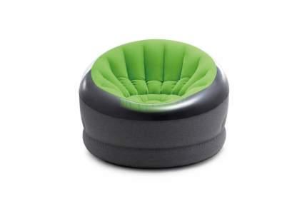 Intex 112х109х69 см ''Empire'' зеленое