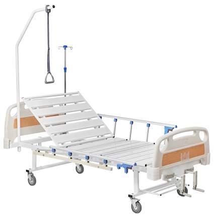 Кровать медицинская функциональная механическая Армед РС105-Б