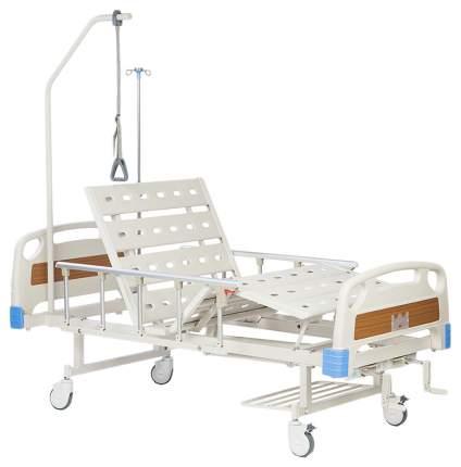 Кровать медицинская функциональная Армед SAE-3031 четыре секции с регул. углом наклона