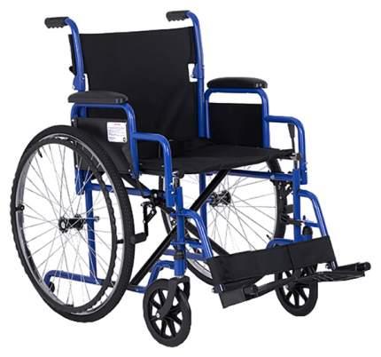 """Кресло-коляска инвалидная повышенной грузоподъемности  Армед H035 (20""""), пневматические"""
