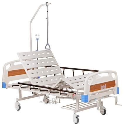 Кровать функциональная Армед SAE-104-E Съемное санитарное оснащение