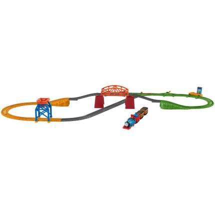 Железнодорожный набор Thomas&Friends Томас и его друзья, Забор груза