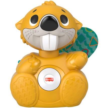 Музыкальные игрушки Fisher-Price Linkimals, Бобер
