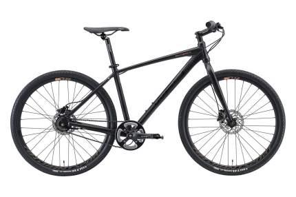 Велосипед Welt Outback 2021 L matt black