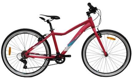 "Велосипед Welt Edelweiss 26 R 2021 14.5"" pink"