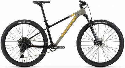 Велосипед Rocky Mountain Fusion 40 2021 L beige/black