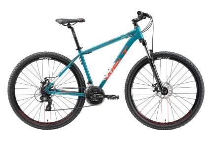 Велосипед Welt Ridge 1.0 D 29 2021 XL marine blue