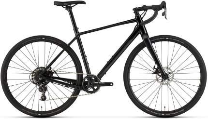 Велосипед Rocky Mountain Solo 30 2021 S black