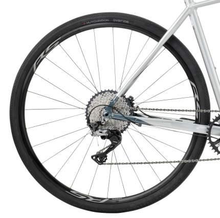 Велосипед Bh Gravelx 1.0 2021 L black/grey