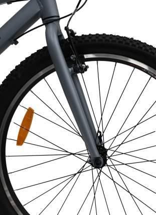 Велосипед Welt Peak 26 R 2021 Metal Grey (Дюйм:14,5)