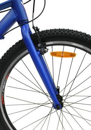 "Велосипед Welt Peak 26 R 2021 14.5"" matt blue"