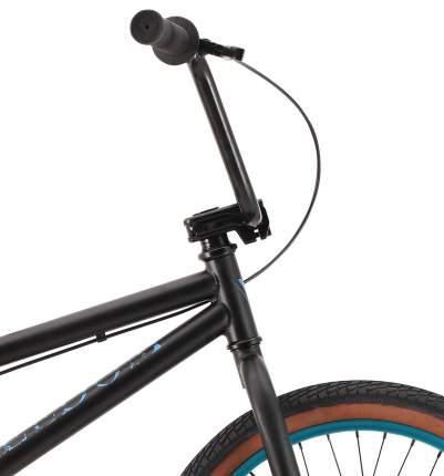 "Велосипед Welt BMX Freedom 2021 9.5"" matt black"