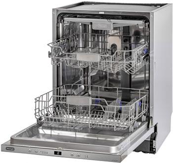 Встраиваемая посудомоечная машина Delonghi DDW06F