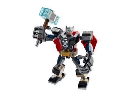 Конструктор LEGO Marvel Avengers Movie 4 76169 Тор: робот