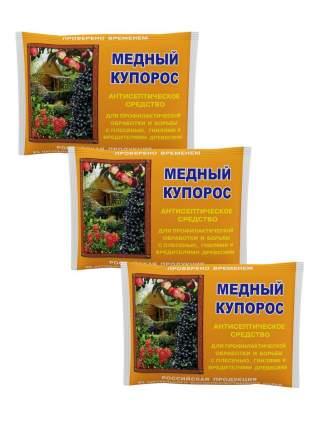 Средство для защиты от плесени Агровит Купорос медный 91008 3х100 г