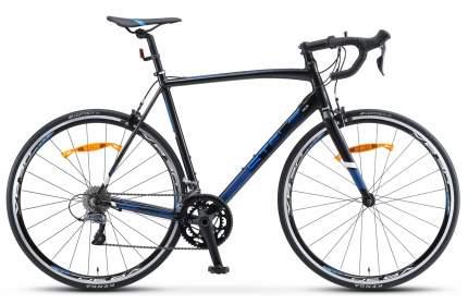 """Велосипед Stels XT300 28 V010 2020 23"""" черный/синий"""