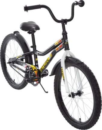 "Велосипед Stern Rocket 20 2020 12"" white/black"