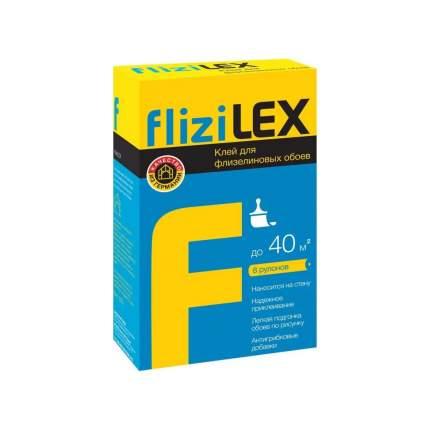 Клей для флизелиновых обоев BOSTIK FLIZILEX 250г