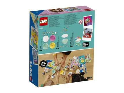Набор для творчества LEGO DOTS 41926 Креативный набор для праздника