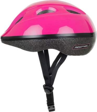 Защитный шлем Reaction, fuchsia, S