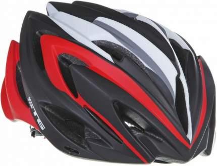 Защитный шлем STG MV17-1, black/red, M