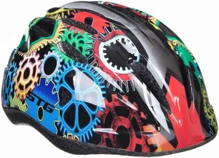 Защитный шлем STG HB6-3-C, multicolor, S