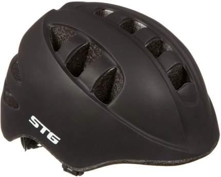 Защитный шлем STG MA-2-B, black, S