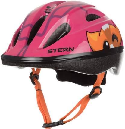 Защитный шлем Stern Helm K1, purple, S