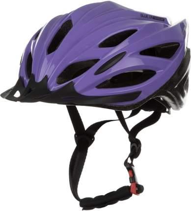 Защитный шлем Stern H-1-W, purple, M