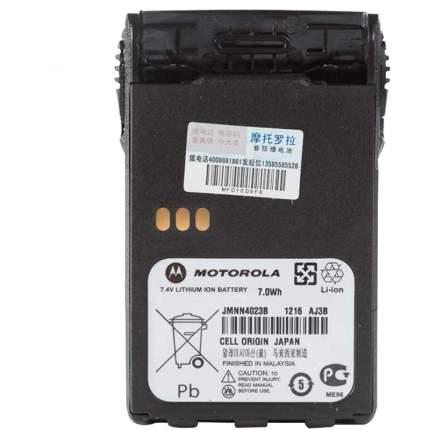 Аккум. батарея JMNN4023/ PMNN4201Li для рации Motorola + гарантия