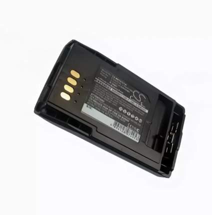 Аккум. батарея MyPads FTN6574/ PMNN6074/PMNN4351BC для рации Motorola на 3.6V 1850mAh
