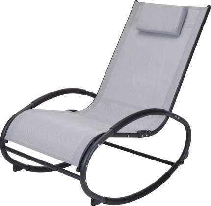 Кресло-качалка Koopman Relax серый (X80000300)