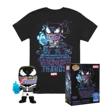 Футболка Funko POP and Tee: Venom Thanos (S)
