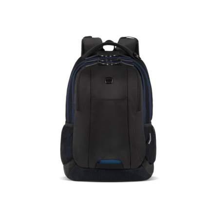 Рюкзак Wenger SWISSGEAR 5505203409 (5505203409) 47x34x16.5см 24л. 1кг. полиэстер черный
