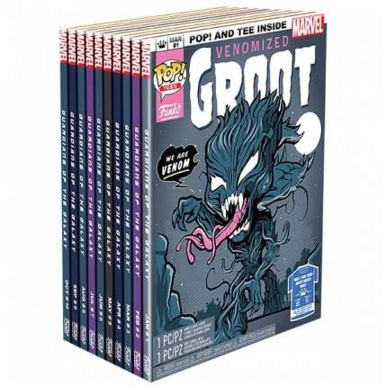 Футболка Funko POP and Tee: Venom Groot (L)