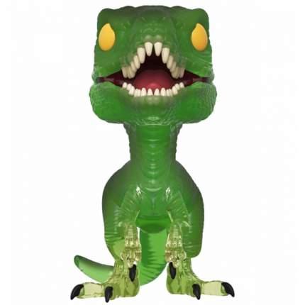 Футболка Funko POP and Tee: Jurassic Park: Clever Raptor (M)