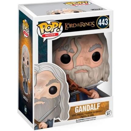 Коллекционная фигурка  Funko POP! Vinyl:LOTR/Hobbit:Gandalf