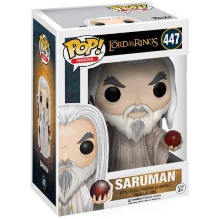 Коллекционная фигурка  Funko POP! Vinyl: LOTR/Hobbit: Saruman