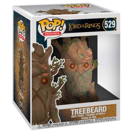 Коллекционная фигурка  Funko POP! Vinyl: The Lord of the Rings Treebeard 15cm