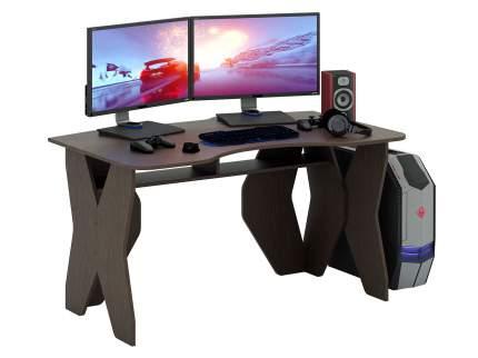 Компьютерный стол  МСТ-СИТ-01 Таунт-1 Венге