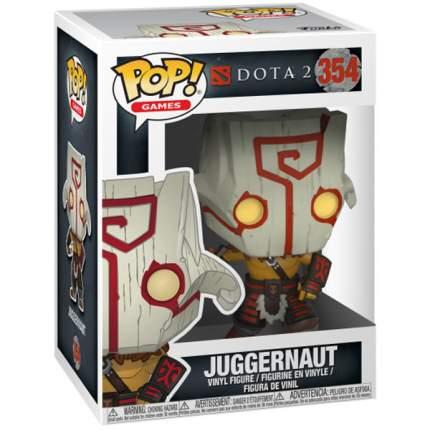 Коллекционная фигурка  Funko POP! Vinyl: Games: Dota 2 S1: Juggernaut w/Sword
