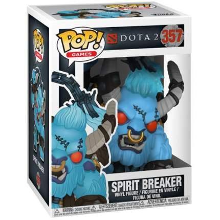 Коллекционная фигурка  Funko POP! Vinyl: Games: Dota 2 S1: Spirit Break.w/Mace