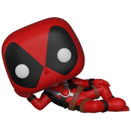 Коллекционная фигурка Funko POP! Bobble: Marvel: Deadpool Parody: Deadpool