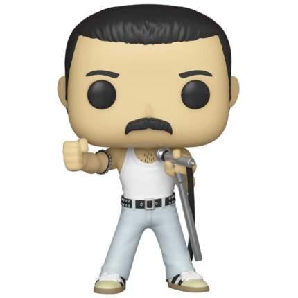 Коллекционная фигурка Funko POP! Queen: Freddie Mercury Radio Gaga