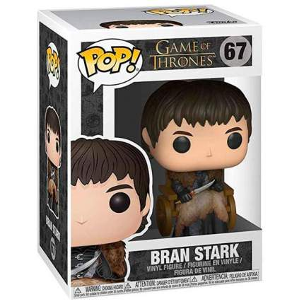 Коллекционная фигурка Funko Game of Thrones S9: Bran Stark