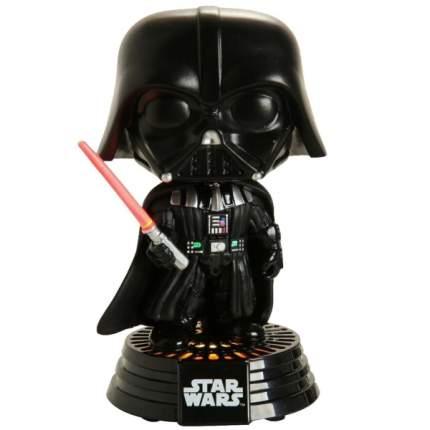 Коллекционная фигурка Funko POP! Bobble: Star Wars: Darth Vader
