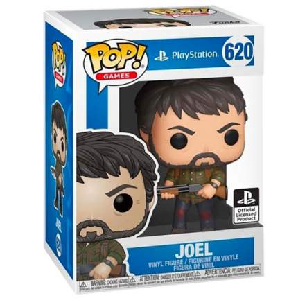 Коллекционная фигурка Funko POP! The Last of Us: Joel