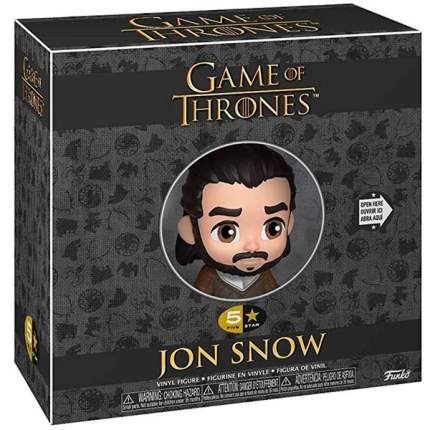 Коллекционная фигурка Funko Game of Thrones S10: Jon Snow