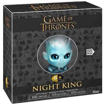 Коллекционная фигурка Funko Game of Thrones S10: Night King